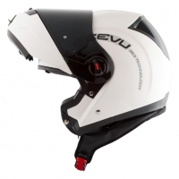 Reevu RVFSX1 Rear View Helmet