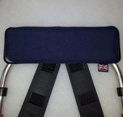 Seat Box Back Rest Conversion Cushions