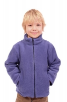 CGR Junior Plain-Fleece Jacket
