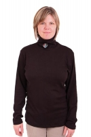 CGR Polo Neck (Cotton)