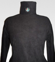 CGR Polo Neck (Micro-Fleece)