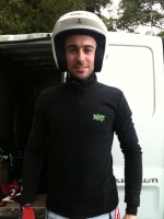 CGR Micro Fleece zip top