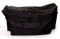 PRAM TRAVEL BAG.  Genesis Pram Travel Bag (made to measure)