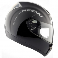 Reevu RVMSX1 Rear View Helmet