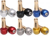 Small Bar End Weights